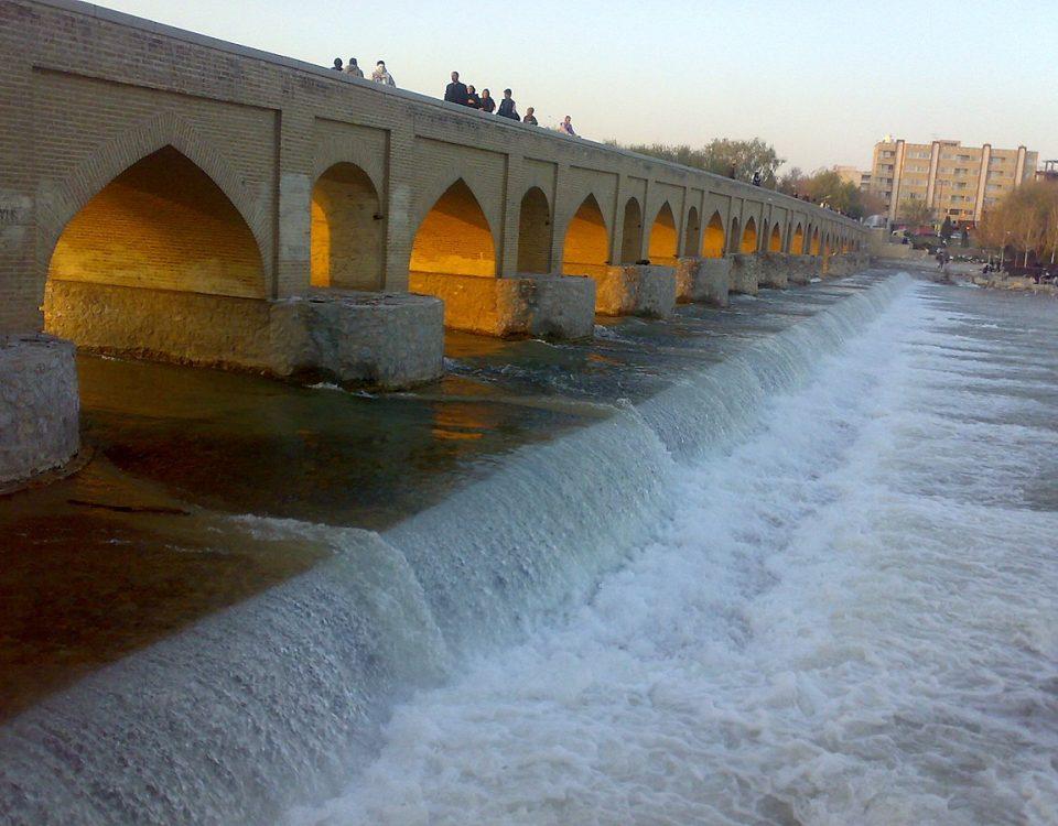 جسر مارنان اصفهان