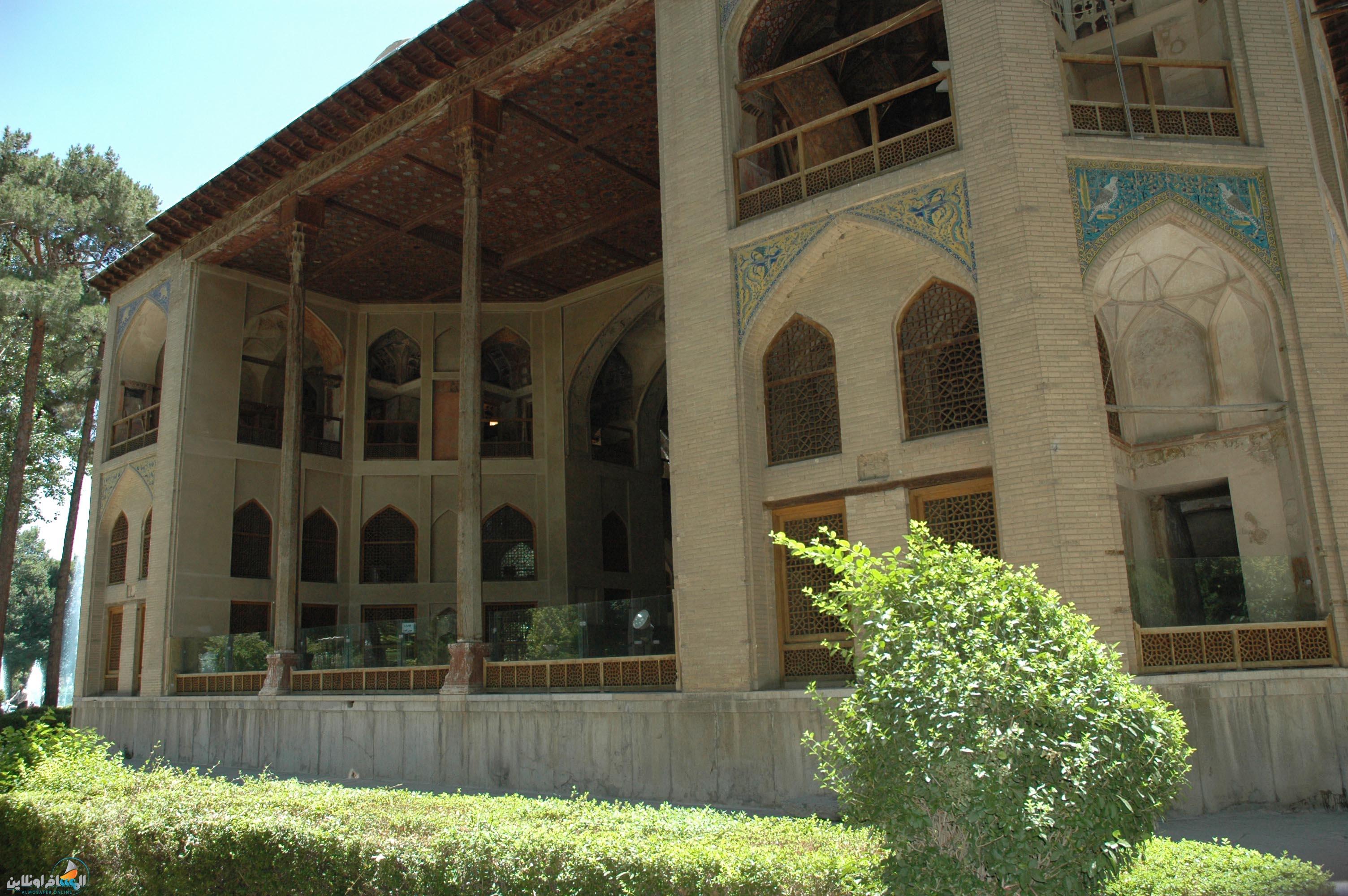 قصر مدخل الجنة