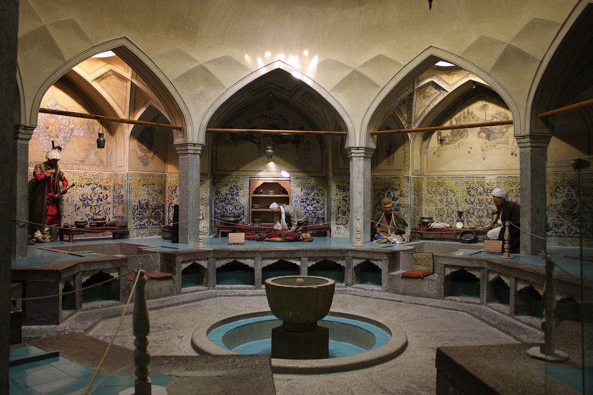 متحف حمام علي قلي أغا
