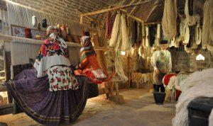 متحف مردم شناسي وحمام قلي بیک في مشهد