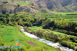 محافظة آذربيجان الغربية
