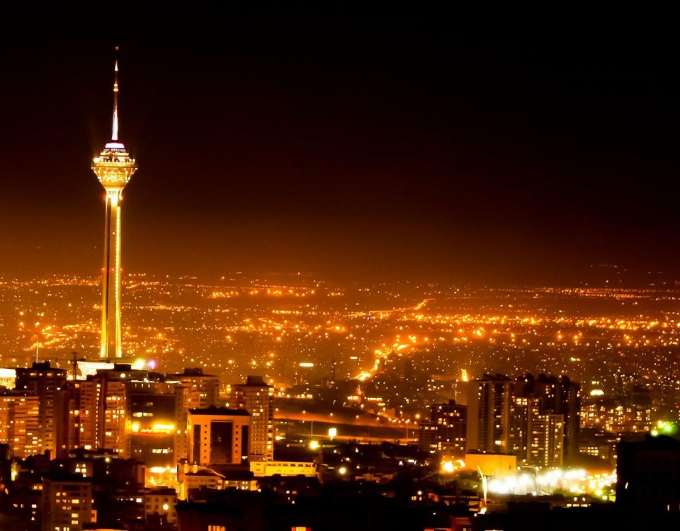 محافظة طهران