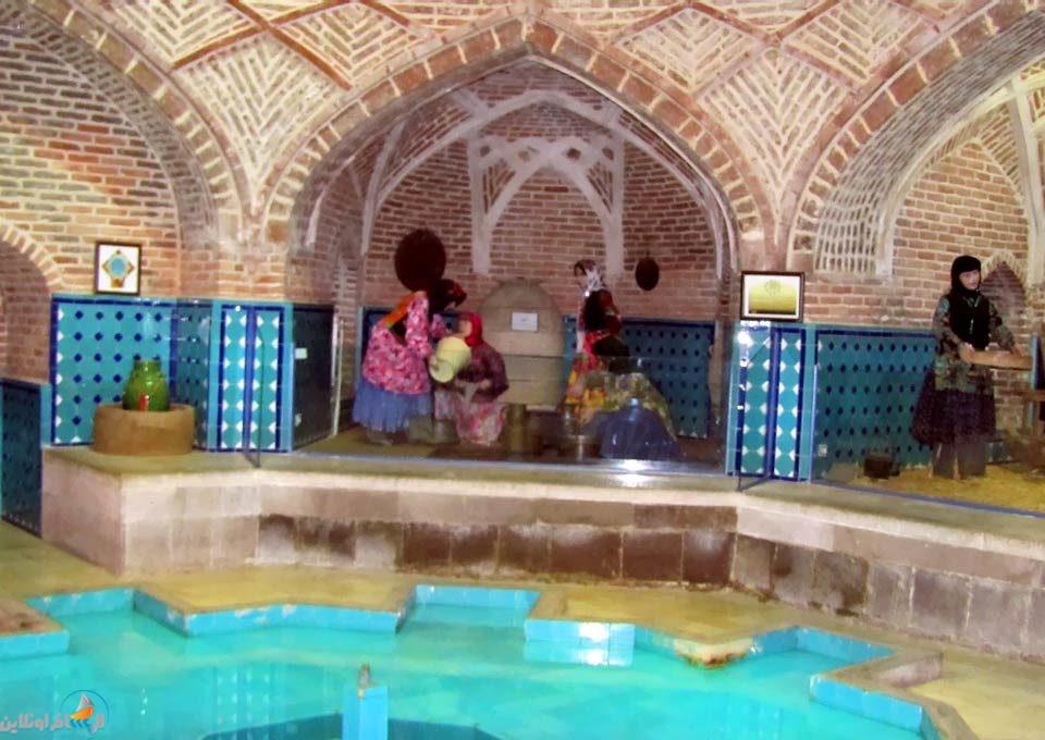 محافظة قزوين