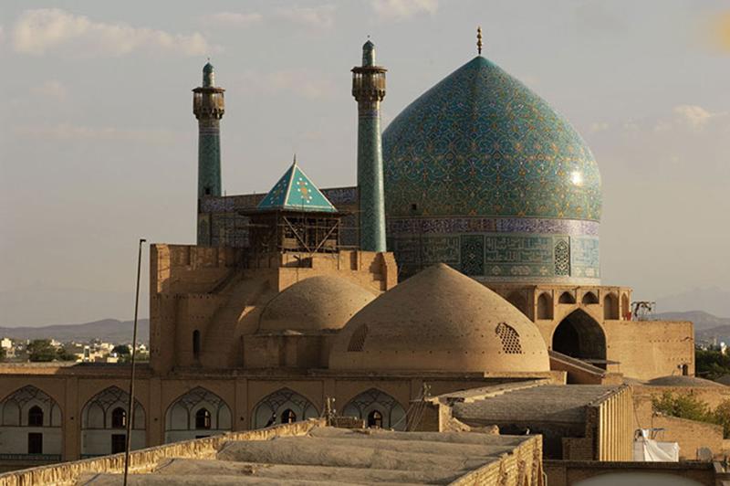 مسجد امام أصفهان