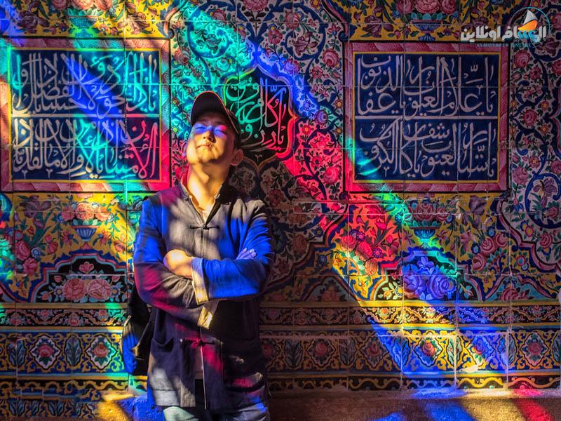 مسجد نصير الملك التاريخي
