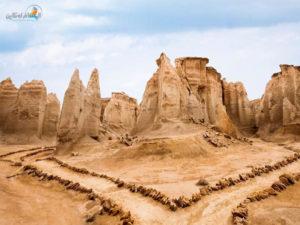 السياحة في قشم-محافظة هرمزغان