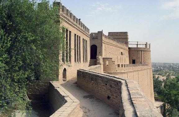 السوس (محافظة خوزستان)