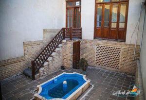 بيت الإمام الخميني التاريخي