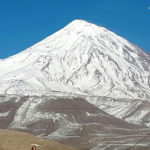 السياحة في جبل دماوند (محافظة طهران)