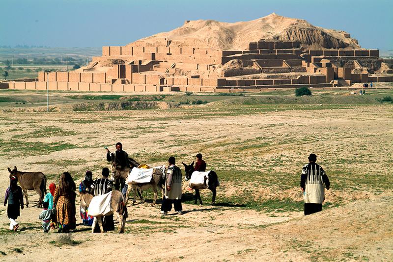 السياحة في ايران