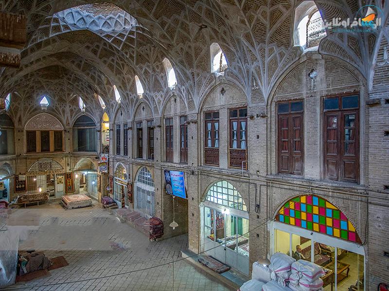 سوق أراك التاريخي (محافظة مركزي)