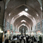 سوق تبريز التاريخي (محافظة آذربيجان الشرقية)