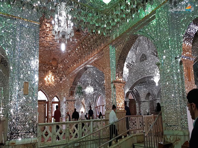 ضريح شاه عبد العظيم الحسني (محافظة طهران)