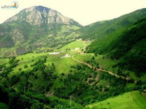 غابات أرسباران