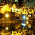 السياحة في غار عليصدر محافظة همدان
