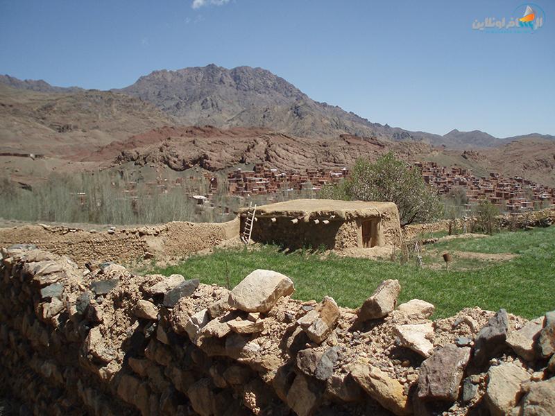 قرية أبيانة (محافظة أصفهان)