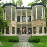قصر نياوران التاريخي (محافظة طهران)