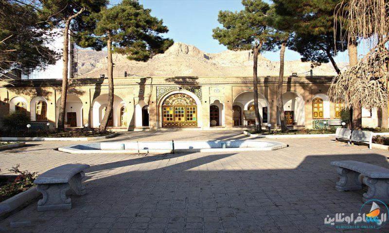قلعة والي التاريخية (محافظة إيلام)