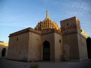 معبد الهندوس (محافظة هرمزجان)-2