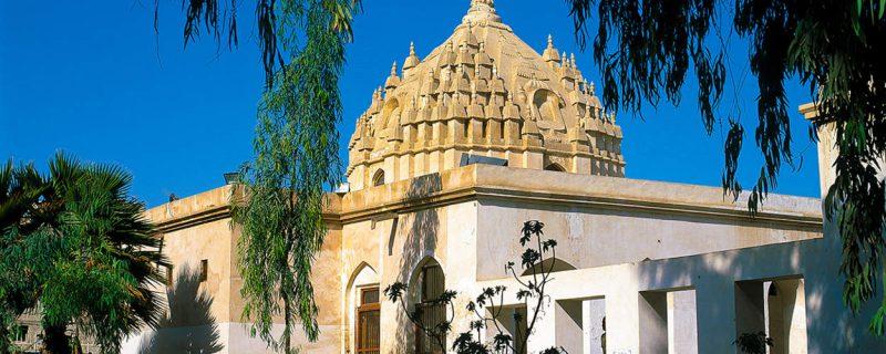 معبد الهندوس (محافظة هرمزجان)