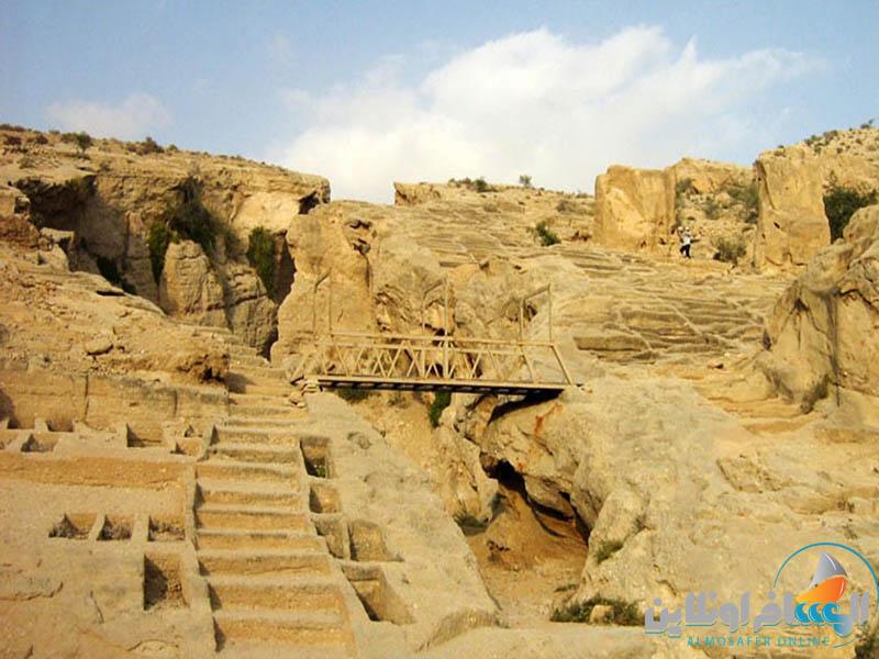 منطقة بوشهر التاريخية