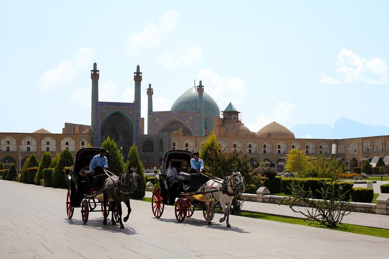 ميدان إمام ( محافظة أصفهان)