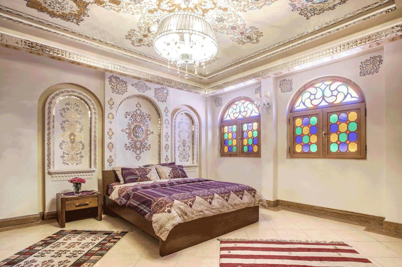 فندق العطار الفاخر في أصفهان