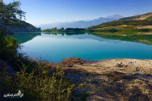 بحيرة ولشت