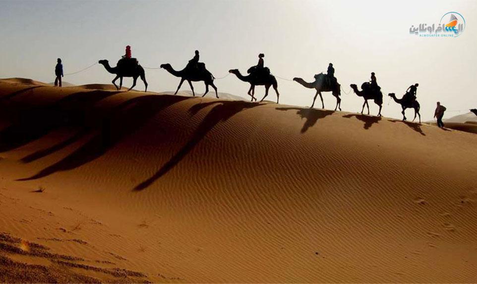 السیاحة في دشت كوير