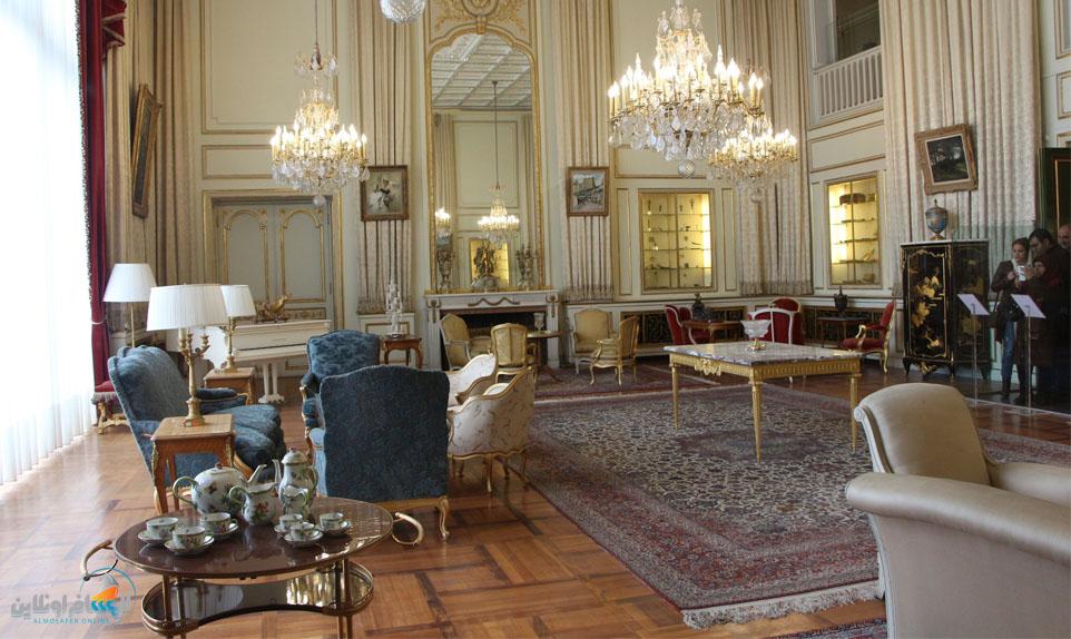 صور قصر نيافاران