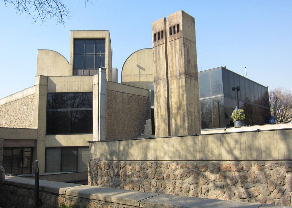 متحف طهران للفن المعاصر