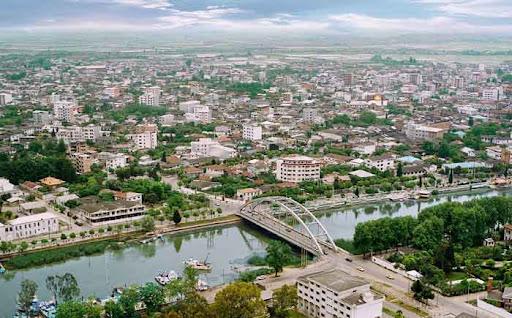 مدينة نوشهر