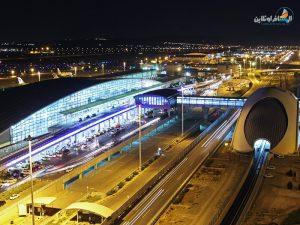 مطار الإمام الخميني