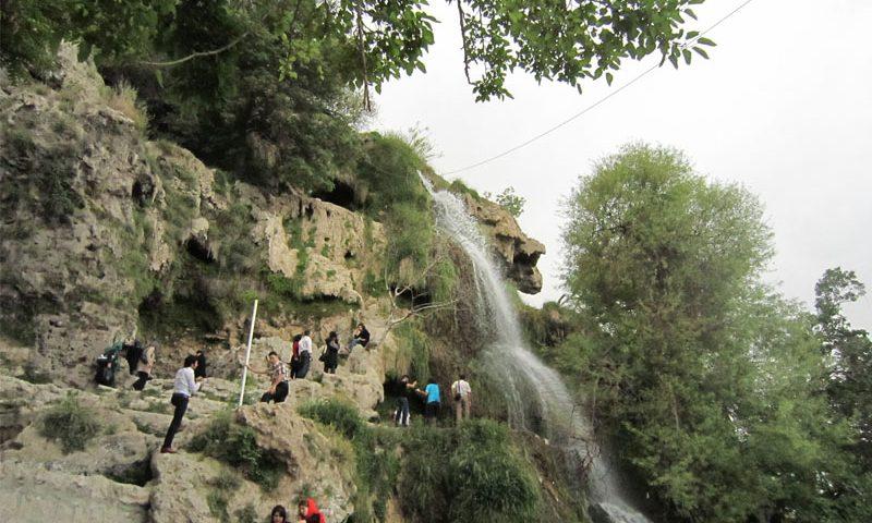 السياحة في إيران -كاشان