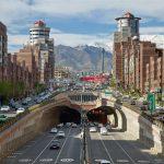 السياحة في طهران