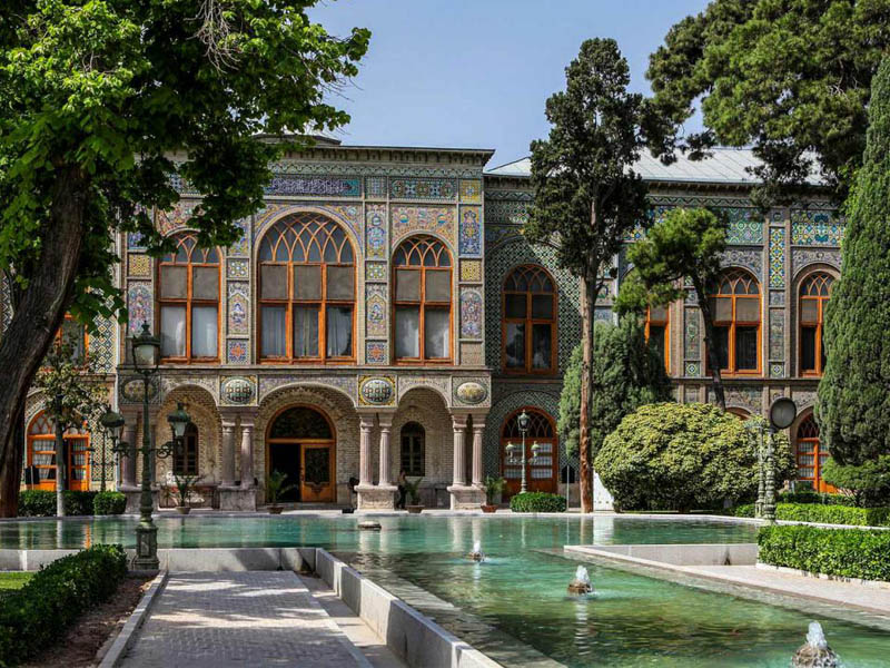 أفضل 10 حدائق تاريخية في طهران