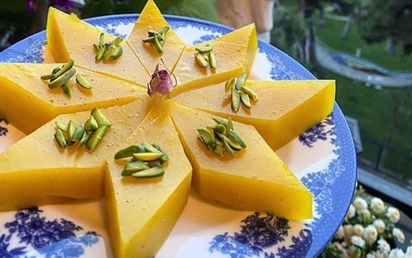 حلويات شيراز -مسقطی شيراز