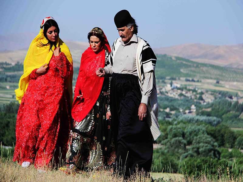 سوف يتحقق حلمك في أن تعيش حياة مختلفة من خلال مقابلة البدو الرحل