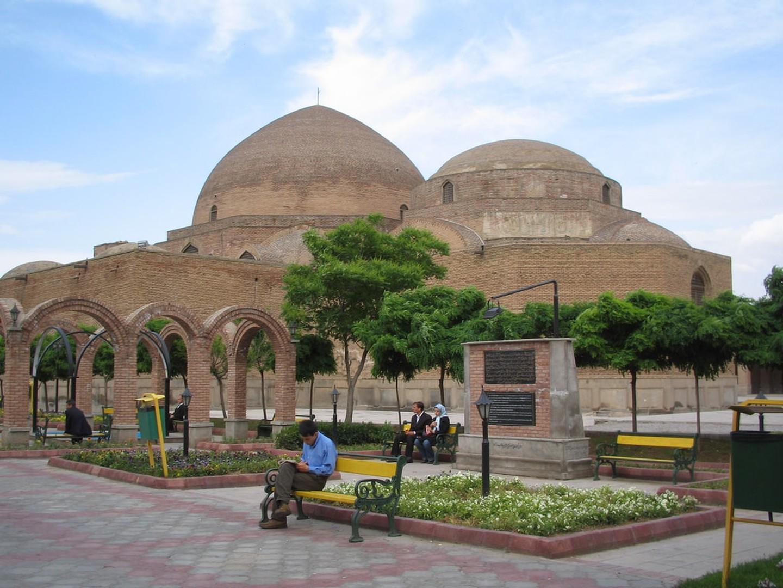 مسجد كابود