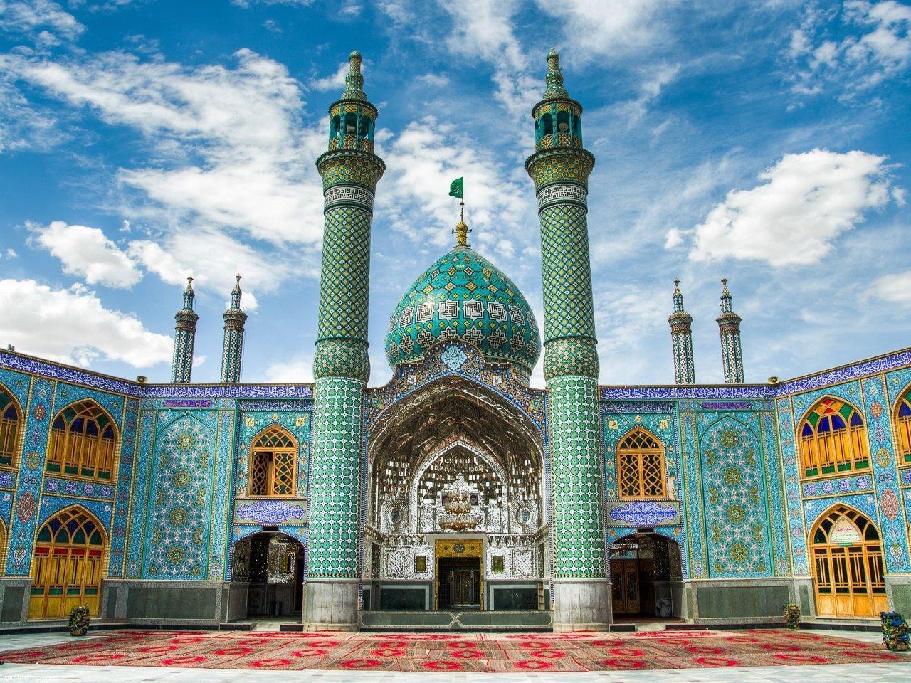 السياحة في أصفهان