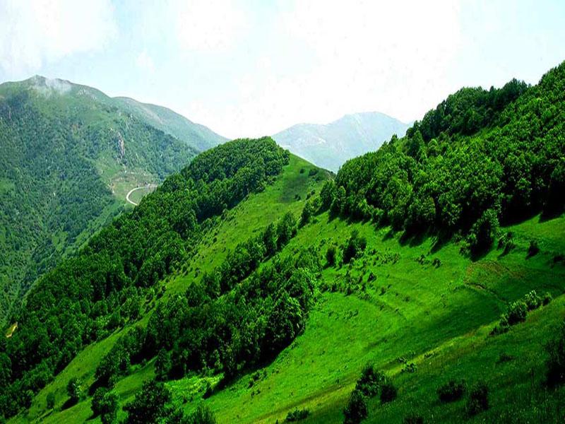 محافظة آذربيجان الشرقية الإيرانية