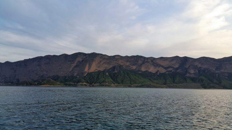 البحيرات في إيران