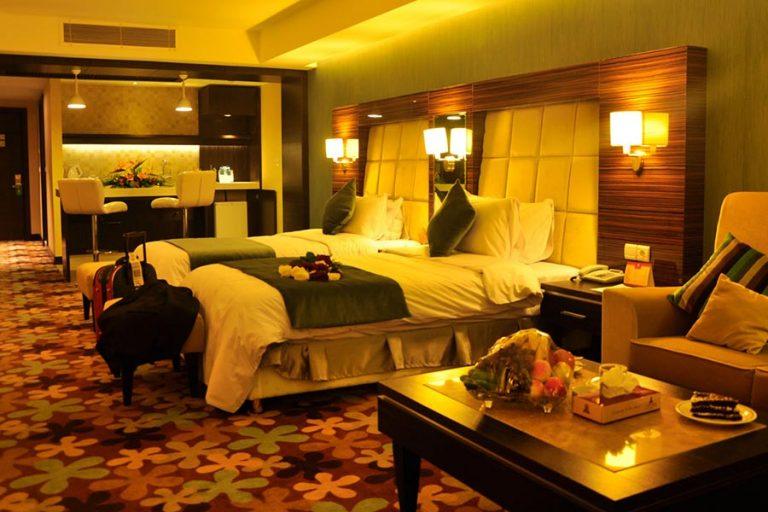 فنادق في محافظة أصفهان