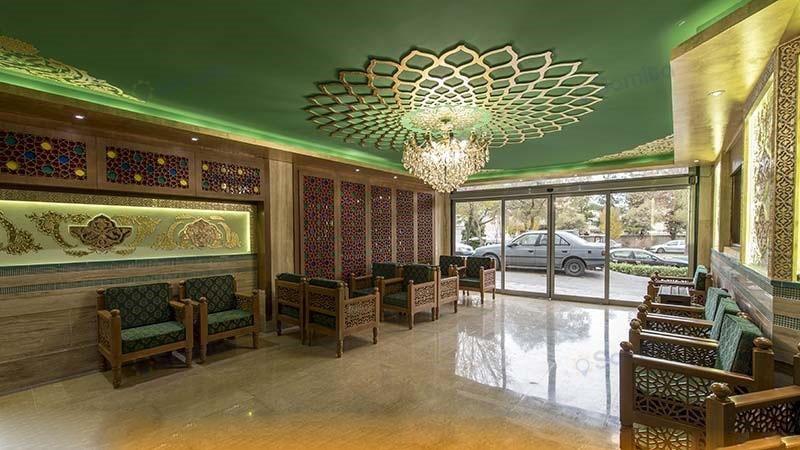 فنادق أصفهان إيران