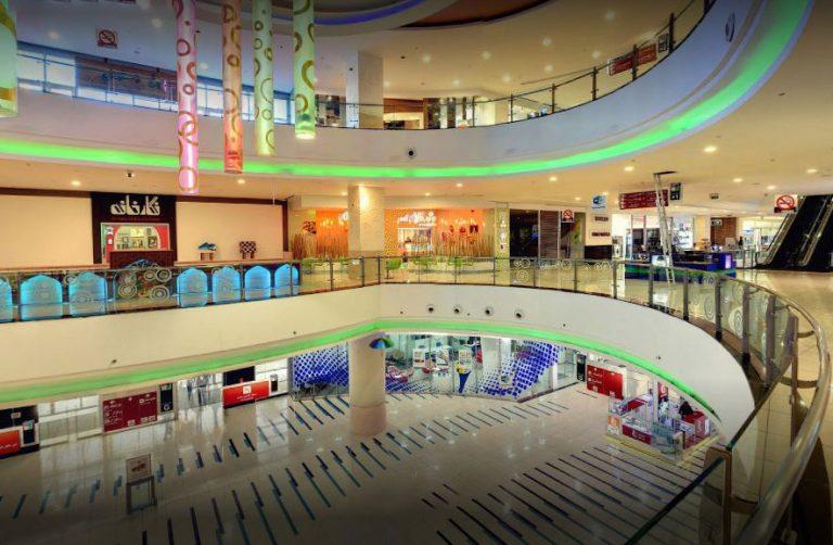 أشهر مراكز التسوق في أصفهان