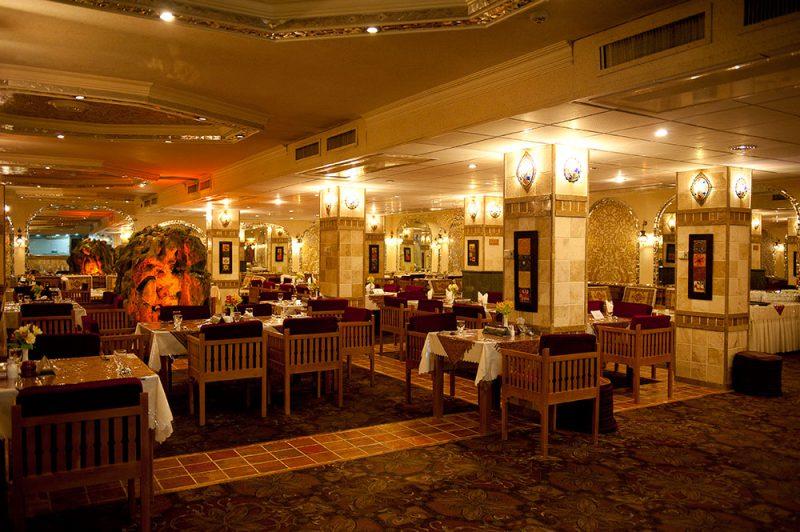 فندق ستاره في أصفهان