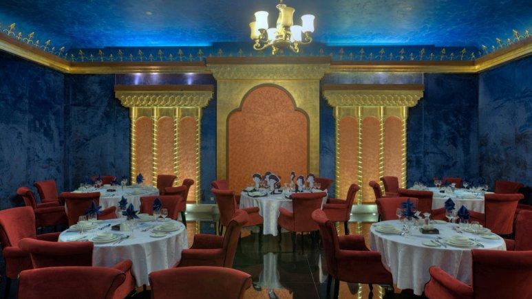 فندق درويشي في مشهد
