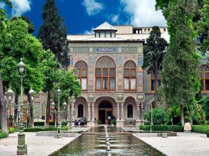 السفر إلى طهران