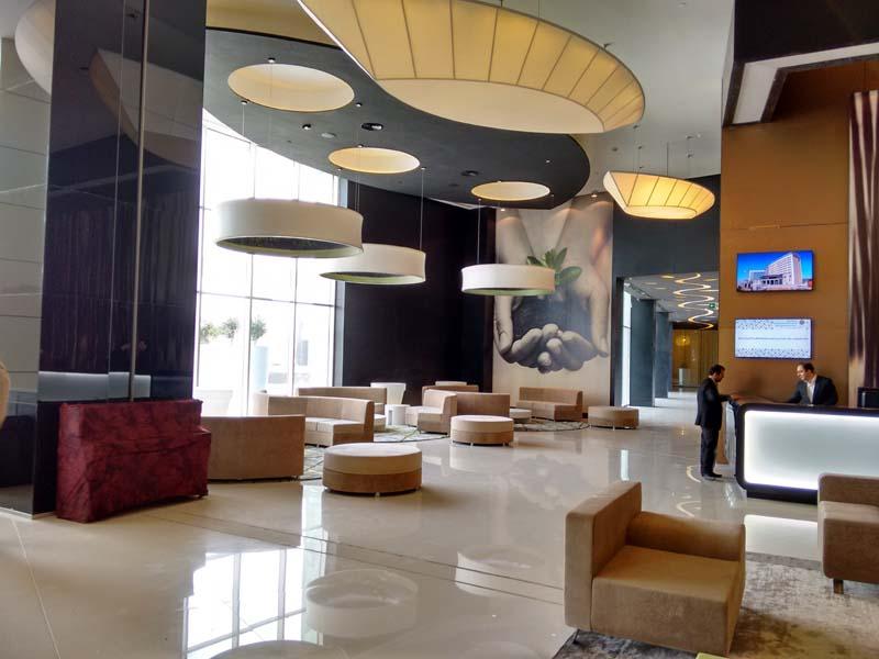 فندق إيبيس في طهران