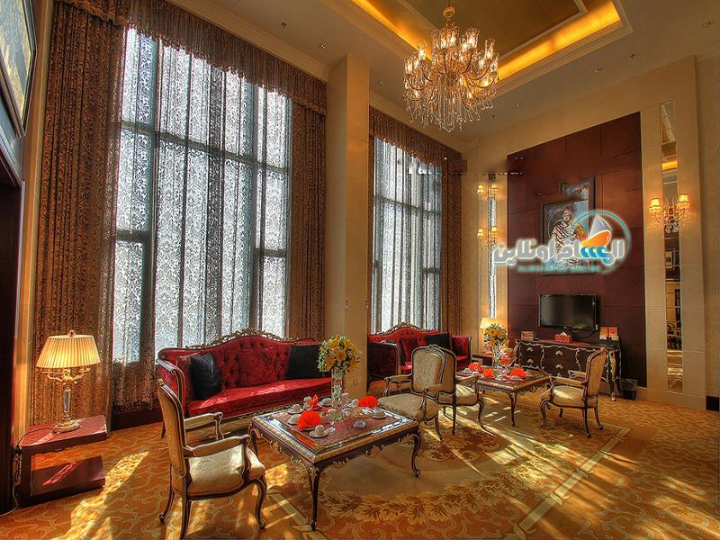 فندق بارسيان آزادي في طهران